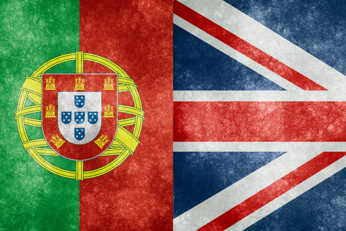 Portugal Brexit